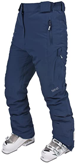 c4063e3e7 Amazon.com : Trespass Women's TRS TP100 Solitude Pants : Skiing ...