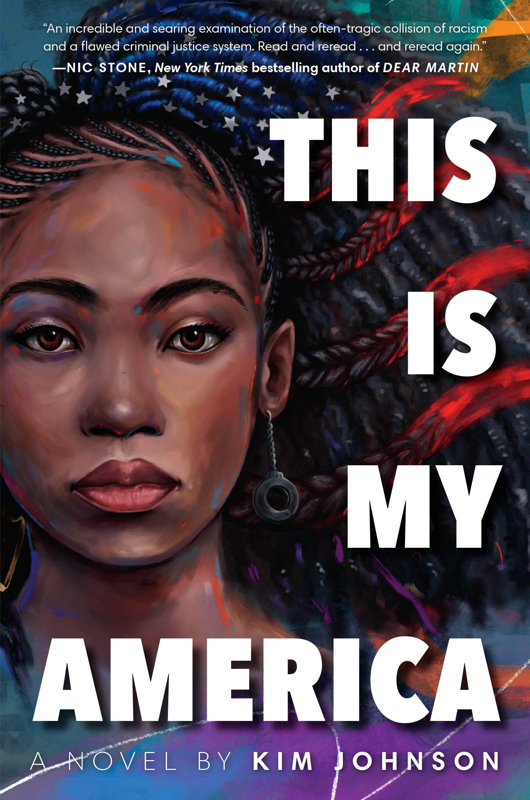 Amazon.com: This Is My America (9780593118764): Johnson, Kim: Books