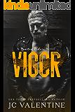 Vigor: A Spartan Riders Novel