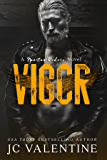 Vigor: A Spartan Riders Novel