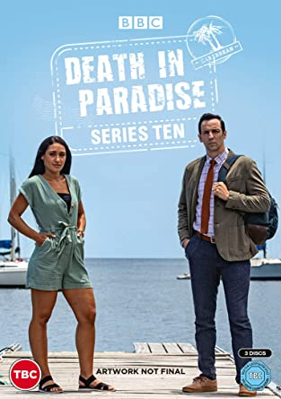 Death In Paradise - Series 10