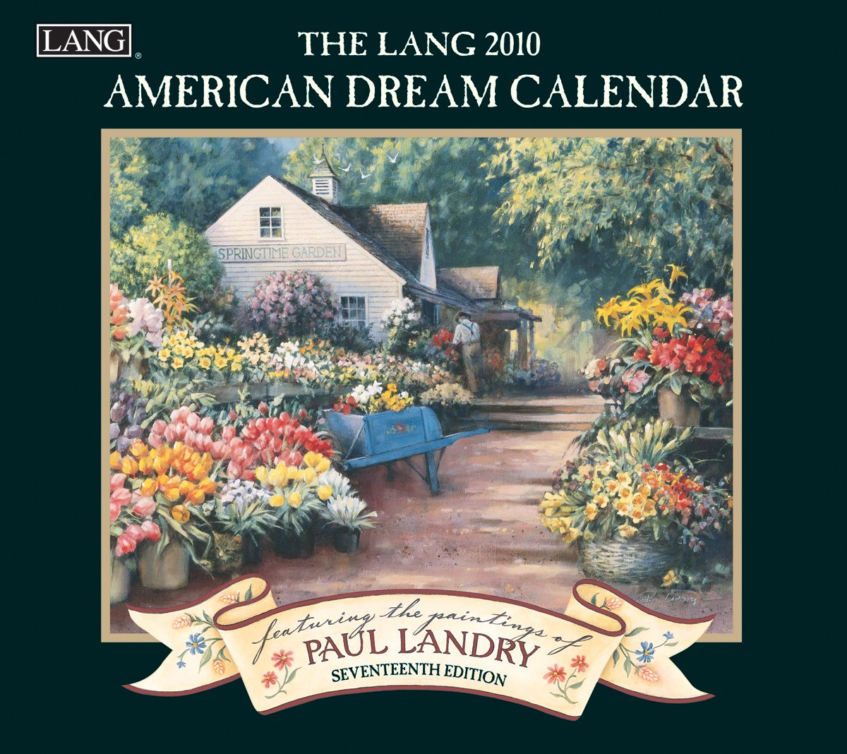 Download American Dream 2010 Wall Calendar PDF