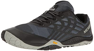 9368ce50b67 Amazon.com | Merrell Women's Glove 4 Trail Runner | Trail Running
