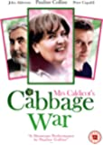 Mrs Caldicot's Cabbage War [DVD]