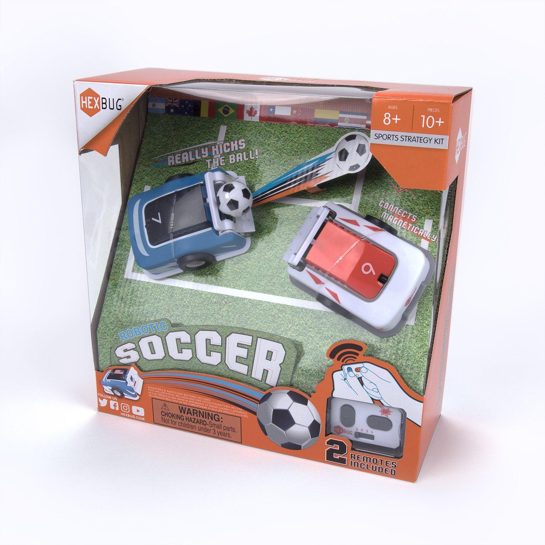 HEXBUG Robotic Soccer Dual Pack by HEXBUG (Image #4)