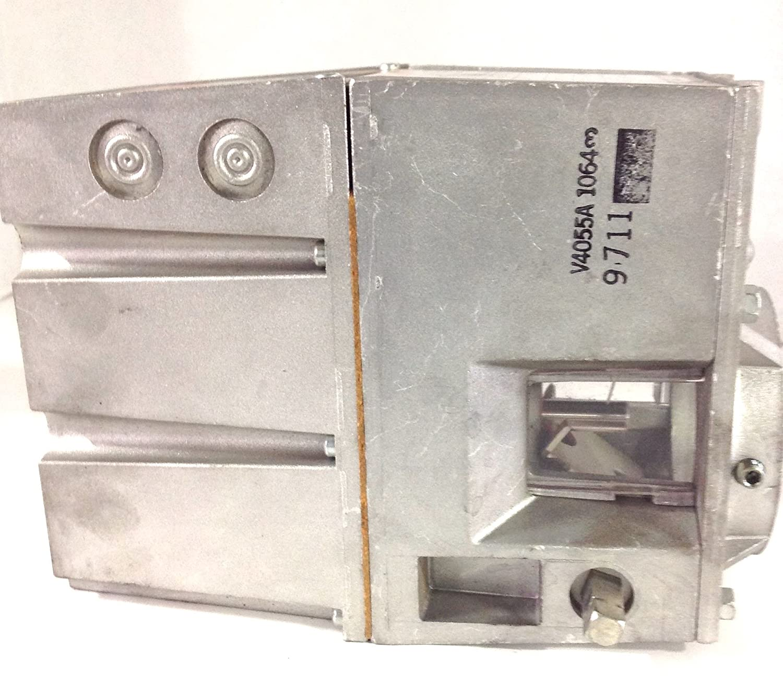 Honeywell, Inc. V4055A1064 Fluid Power Gas Valve Actuator 5 psi max 120 Vac 60 Hz 26 sec opening