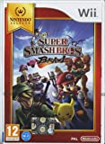 SUPER SMASH BROS. BRAWL [import anglais]