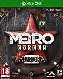 Metro Exodus Aurora Limited Edition + Spartan Survival Guide (Exclusive to Amazon.co.uk) - Xbox One [Edizione: Regno Unito]