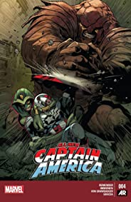 All-New Captain America (2014-2015) #4 (English Edition)