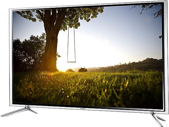 Samsung UE40F7000SLXXC - Televisor LED 3D de 40 pulgadas con SmartTV (Full HD, 800 Hz, Wifi integrado): Amazon.es: Electrónica