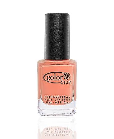 Amazon.com: Color Club Nail Polish - East Austin 1002: Health ...