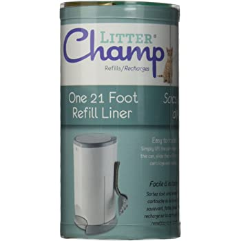 litter box liners how to use