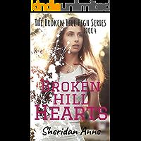 Broken Hill Hearts: The Broken Hill High Series (Book 4)