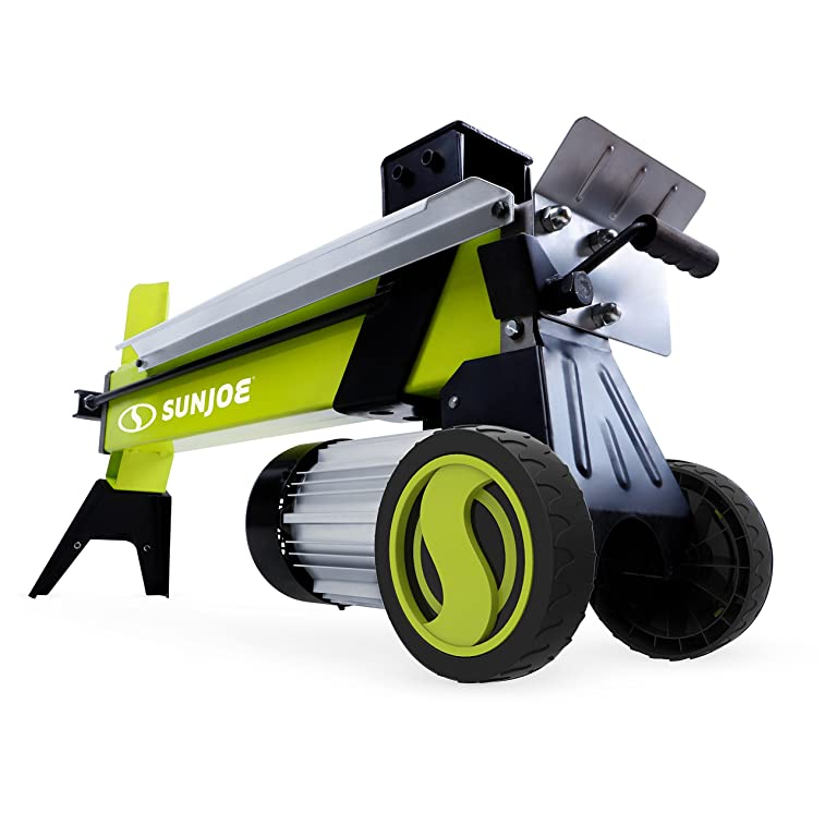 20 Best Hydraulic Log Splitter Reviewed by Our Experts - #5