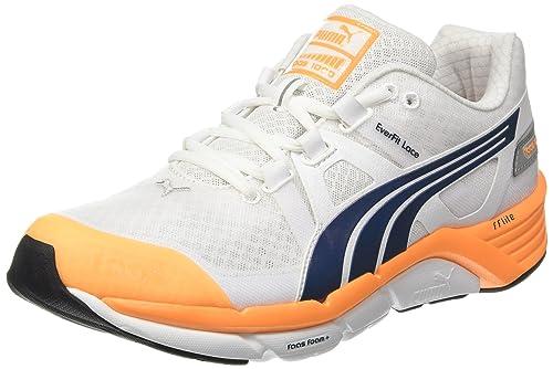 2bff893601f6c3 Puma FAAS 1000 V1.5 Running Shoes Mens White