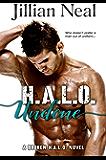 H.A.L.O. Undone (Broken HALO Book 1): A Broken HALO Novel (Broken H.A.L.O.)