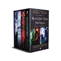 The Malediction Novels Boxed Set (English Edition)