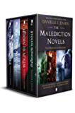The Malediction Novels Boxed Set