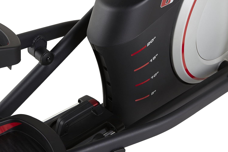 Proform Endurance 520 E máquina elíptica - PFEL55914, Talla única, Negro: Amazon.es: Deportes y aire libre