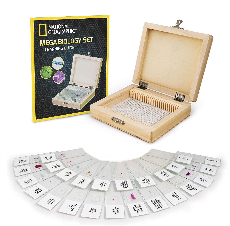 Mega Biology Set