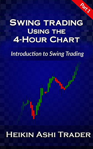 Swing Trading Using the 4 Hour Chart 1: Part 1: Introduction to Swing Trading (English Edition)