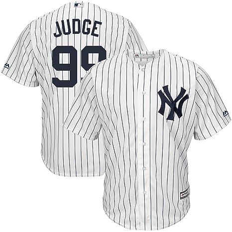 Yankees Aaron Judge Toddler T-Shirt