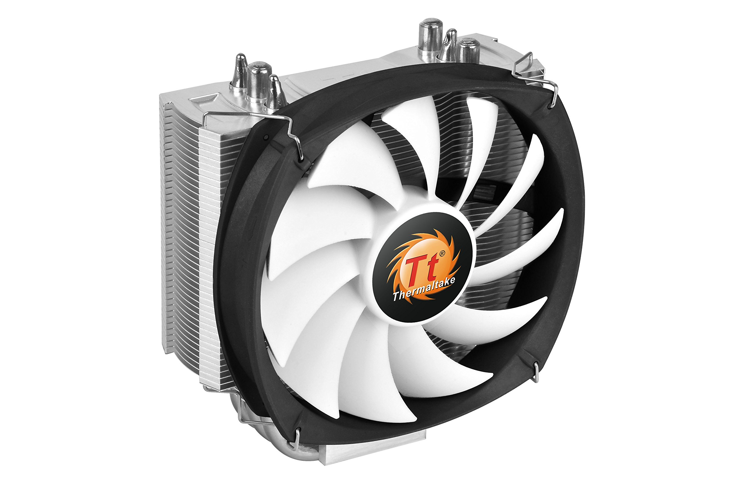 Thermaltake Frio Silent 12 150w Intel/amd 120mm Cpu Cooler C