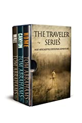 The Traveler Series: A Post-Apocalyptic/Dystopian Adventure: Books 1-3 Kindle Edition