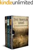 The Traveler Series: A Post-Apocalyptic/Dystopian Adventure: Books 1-3