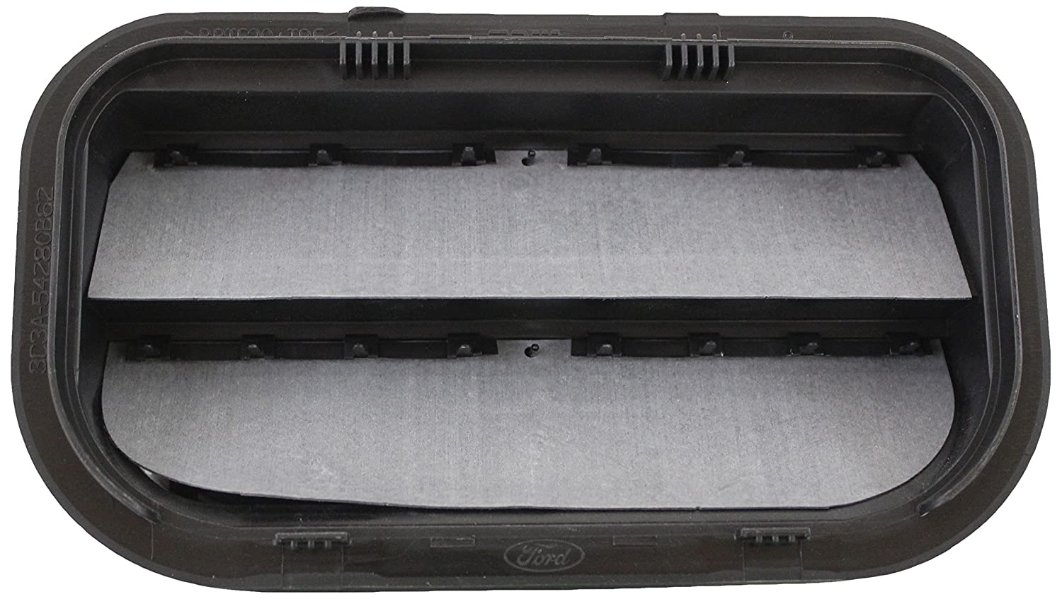 Genuine Ford 3C3Z-54280B62-BA Air Inlet Grille