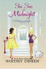 She Sins at Midnight Kindle Edition