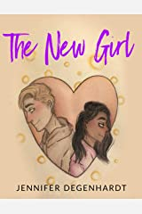 The New Girl Kindle Edition
