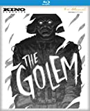 The Golem: How He Came Into the World [Blu-ray]