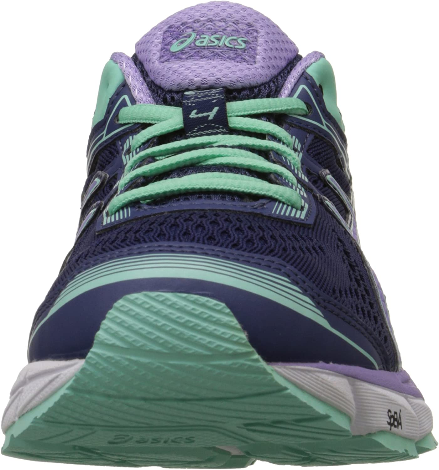 ASICS Women s GT-1000 4 Running Shoe