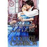 The Debutante and the Duke: A Regency Romance (Seductive Scoundrels Book 11)