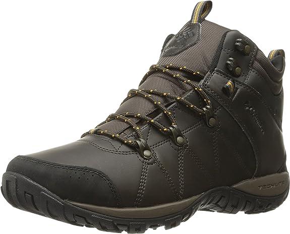 best men's waterproof walking shoes for travel