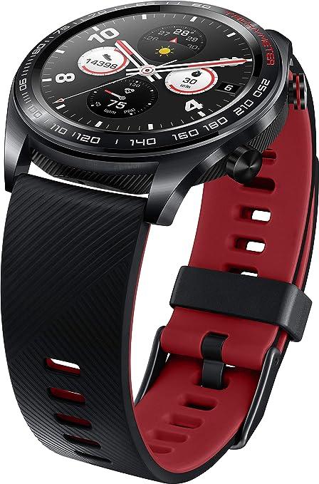HONOR 55023299, Reloj, 1, Multicolor
