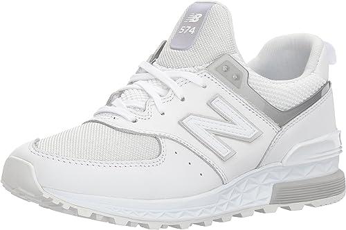New Balance Ws574-ra-b, Zapatillas para Mujer: Amazon.es: Zapatos ...