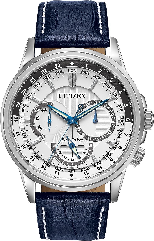 Citizen Men s Eco-Drive Calendrier Watch
