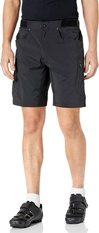 Essential Liner Zoic Ether 9 Cycling Short