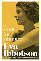 A Song for Summer Kindle Edition