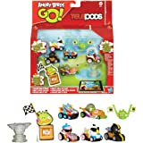 Hasbro Angry Birds Go! - Telepods - Deluxe Multi-Pack
