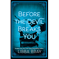 Before the Devil Breaks You: Diviners Series: Book 03 (English Edition)