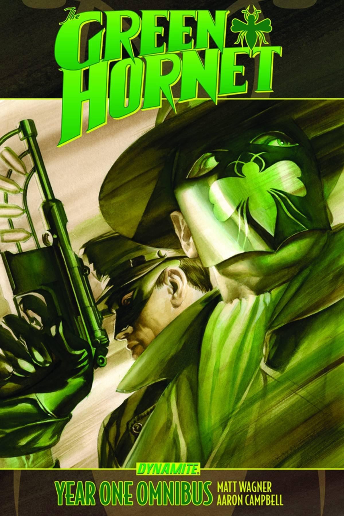 The Green Hornet 2011 Kato Origins No.8