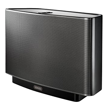 Smuk Sonos PLAY:5 (Gen1) Black - The Wireless Hi-Fi (discontinued by SN-04