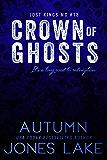 Crown of Ghosts (Lost Kings MC Book 18)