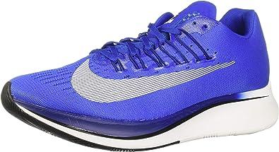 Nike Zoom Fly, Zapatillas de Trail Running para Hombre, Azul (Hyper Royal/White/Deep Royal Blue/Black 411), 48.5 EU: Amazon.es: Zapatos y complementos