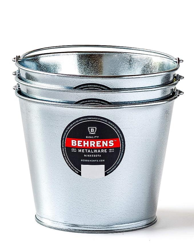 Amazon.com: Behrens 1205GS - Perchero de acero galvanizado ...