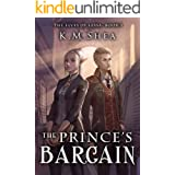 The Prince's Bargain (The Elves of Lessa Book 3)