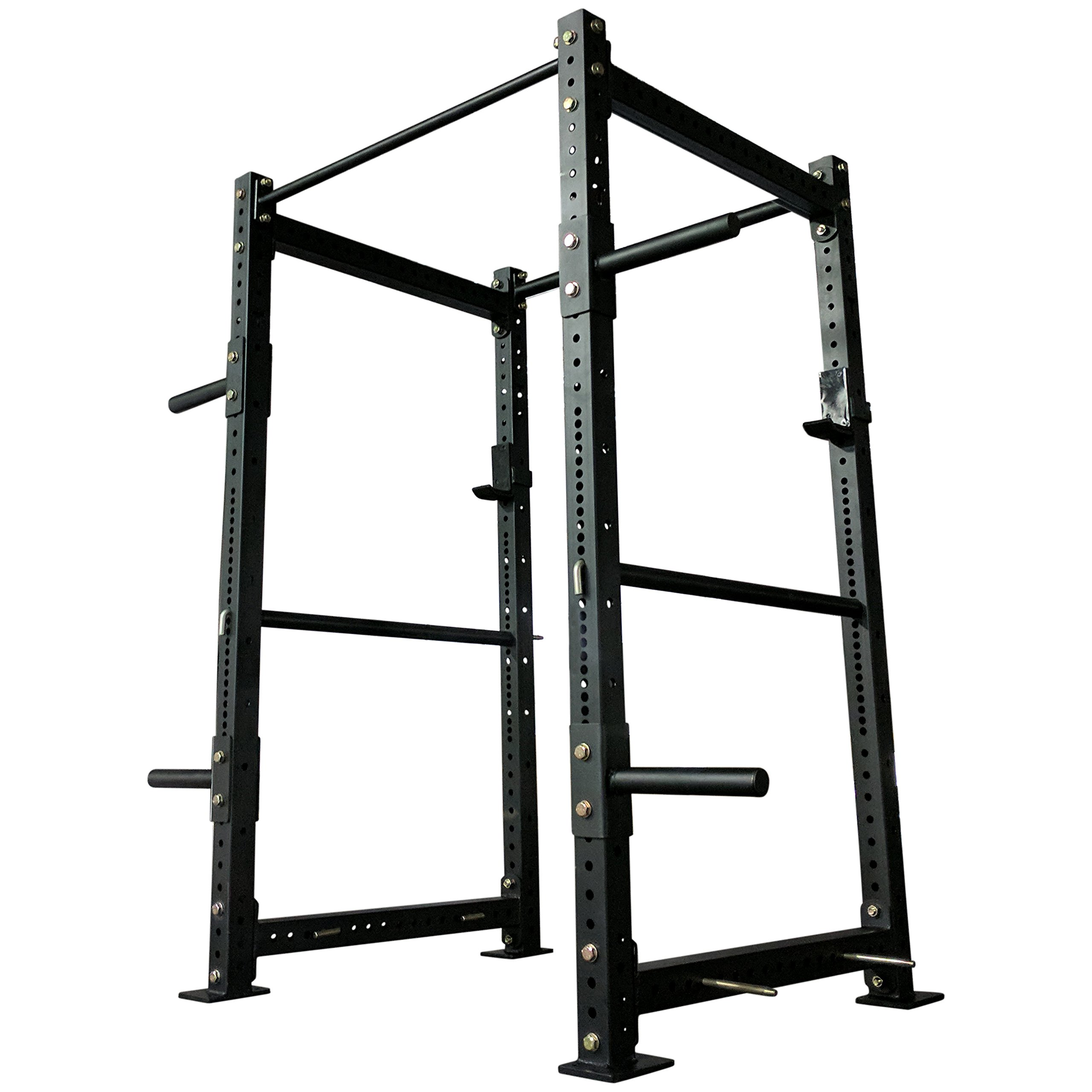X-3 Short Power Rack - 36'' Depth by Titan Fitness (Image #2)